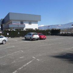 Hotel O'Scugnizzo 2 Беллуно парковка