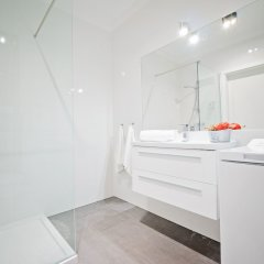 Отель Apartamenty Homely Place City ванная
