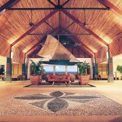 Отель Outrigger Fiji Beach Resort Фиджи, Сигатока - отзывы, цены и фото номеров - забронировать отель Outrigger Fiji Beach Resort онлайн парковка