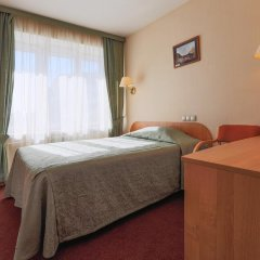 Андерсен отель комната для гостей