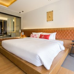 Отель Aurico Kata Resort And Spa пляж Ката комната для гостей фото 2