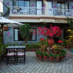 Отель Orchid Непал, Покхара - отзывы, цены и фото номеров - забронировать отель Orchid онлайн
