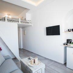 Отель Christy Rooms комната для гостей