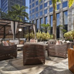 Отель Hilton Sao Paulo Morumbi фото 8