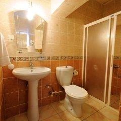 Fuda Hotel ванная
