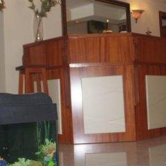 Отель Vila Belvedere Албания, Тирана - отзывы, цены и фото номеров - забронировать отель Vila Belvedere онлайн интерьер отеля