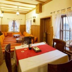 Отель Guest House Dimcho Kehaia's Cafe Сливен спа