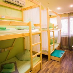 Гостиница Hostel Cucumber в Москве 2 отзыва об отеле, цены и фото номеров - забронировать гостиницу Hostel Cucumber онлайн Москва детские мероприятия фото 2