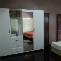 Отель Marrs Villa Вити-Леву удобства в номере фото 2