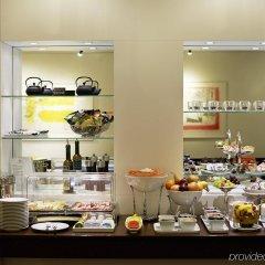 Отель Helmhaus Swiss Quality Цюрих питание