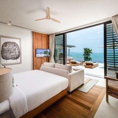 Отель Villa Amarapura комната для гостей фото 5