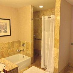 Отель Conrad Miami ванная фото 2