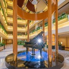Отель Metropark Hotel Shenzhen Китай, Шэньчжэнь - отзывы, цены и фото номеров - забронировать отель Metropark Hotel Shenzhen онлайн бассейн