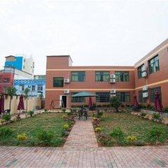Отель Xiamen Tianhaixuan Holiday Villa Китай, Сямынь - отзывы, цены и фото номеров - забронировать отель Xiamen Tianhaixuan Holiday Villa онлайн