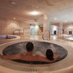 Отель Best Oasis Tropical Гарруча сауна