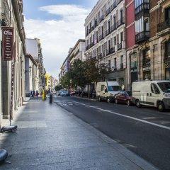 Отель Centro Madrid Cervantes Испания, Мадрид - отзывы, цены и фото номеров - забронировать отель Centro Madrid Cervantes онлайн фото 2
