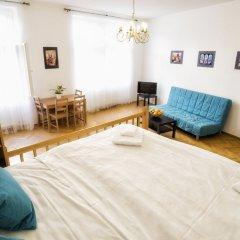 Отель by the Old Town Square Чехия, Прага - отзывы, цены и фото номеров - забронировать отель by the Old Town Square онлайн комната для гостей фото 2