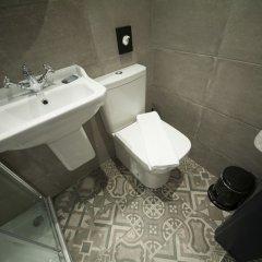 Отель House Of Toby Лондон ванная фото 3
