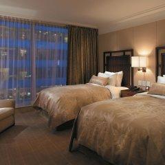 Отель Shangri-La Hotel Vancouver Канада, Ванкувер - отзывы, цены и фото номеров - забронировать отель Shangri-La Hotel Vancouver онлайн комната для гостей