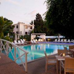 Отель Anemi бассейн фото 2