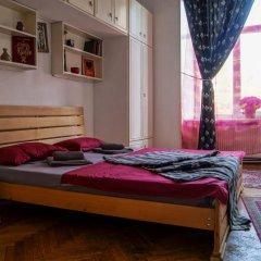 Opera Rooms&Hostel комната для гостей фото 4