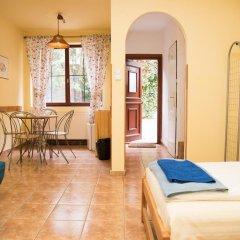 Отель Pension 15 комната для гостей