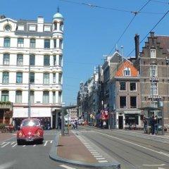 Отель NH Amsterdam Caransa Нидерланды, Амстердам - 1 отзыв об отеле, цены и фото номеров - забронировать отель NH Amsterdam Caransa онлайн