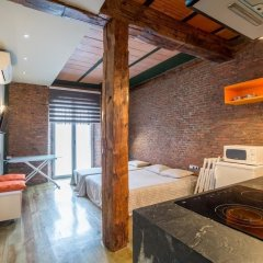 Отель Welcome Apartments Retiro Park Charme Испания, Мадрид - отзывы, цены и фото номеров - забронировать отель Welcome Apartments Retiro Park Charme онлайн фото 3