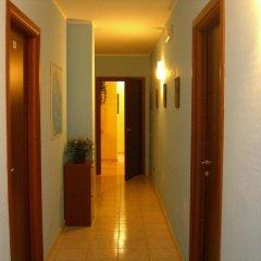 Hotel Mercurio интерьер отеля