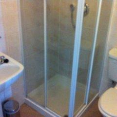 Lynebank House Hotel, Bed & Breakfast ванная