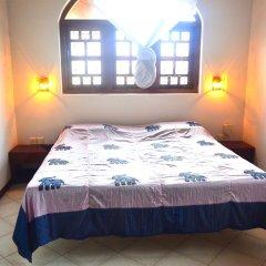 Отель Chaya Villa Guest House Шри-Ланка, Берувела - отзывы, цены и фото номеров - забронировать отель Chaya Villa Guest House онлайн комната для гостей фото 3