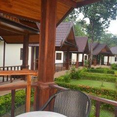 Отель Rasa Sayang Resort Ланта балкон