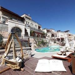 Cappadocia Cave Resort&Spa Турция, Учисар - отзывы, цены и фото номеров - забронировать отель Cappadocia Cave Resort&Spa онлайн детские мероприятия