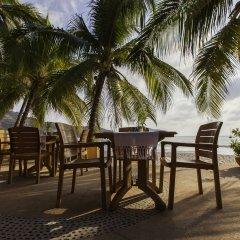 Hotel Villa Mexicana пляж