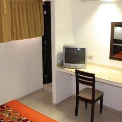 Отель Colonial Cancun Мексика, Канкун - отзывы, цены и фото номеров - забронировать отель Colonial Cancun онлайн удобства в номере
