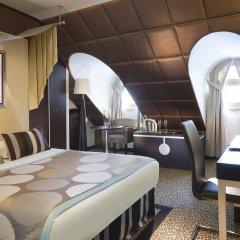 Le M Hotel Париж комната для гостей