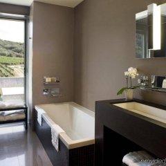 Valbusenda Hotel Bodega Spa ванная