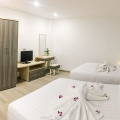 My Anh 120 Saigon Hotel спа