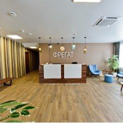 Гостиница Фрегат в Петрозаводске - забронировать гостиницу Фрегат, цены и фото номеров Петрозаводск спа