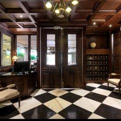 Отель L.A. Residence 49 гостиничный бар