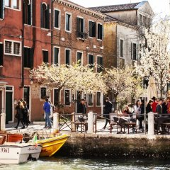 Отель Alloggio Ai Tre Ponti Италия, Венеция - 1 отзыв об отеле, цены и фото номеров - забронировать отель Alloggio Ai Tre Ponti онлайн фото 12