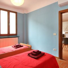 Отель L'attico di Sant'Ambrogio спа фото 2