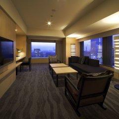 The Capitol Hotel Tokyu комната для гостей фото 5