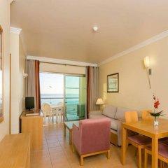 Hotel Apartamento Dunamar комната для гостей фото 2