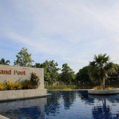 Отель 4 BR Private Villa in V49 Pattaya w/ Village Pool Таиланд, Паттайя - отзывы, цены и фото номеров - забронировать отель 4 BR Private Villa in V49 Pattaya w/ Village Pool онлайн фото 13