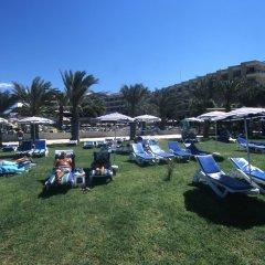 Venus Beach Hotel фитнесс-зал фото 4