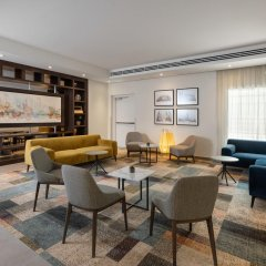 Signature Hotel Al Barsha развлечения
