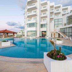 Отель Farah Tanger Марокко, Танжер - отзывы, цены и фото номеров - забронировать отель Farah Tanger онлайн детские мероприятия
