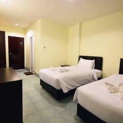 Paripas Express Hotel Patong комната для гостей фото 2