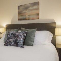 Отель Orlando Townhouse США, Лос-Анджелес - отзывы, цены и фото номеров - забронировать отель Orlando Townhouse онлайн комната для гостей фото 5